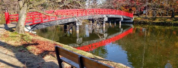 春陽橋 is one of Lugares favoritos de 西院.