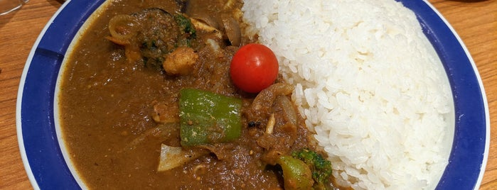 Ethiopia Curry Kitchen is one of Japan's best Goodies 🇯🇵 😋.