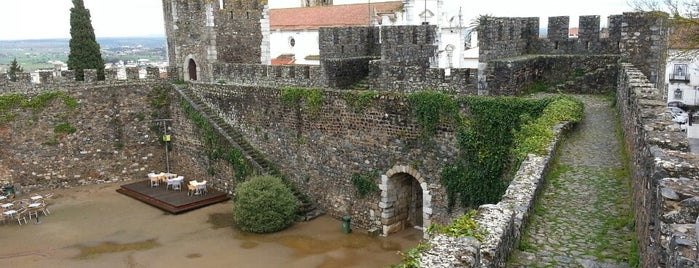 Beja is one of Cities in Portugal and Galicia.