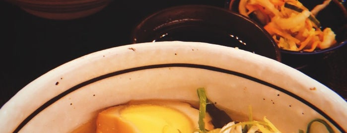 Ramen Metro is one of Lugares favoritos de Shank.