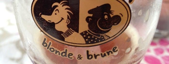 Brasserie Grain d'Orge is one of Bier.