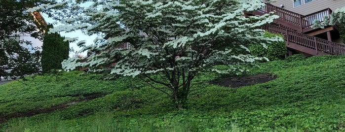 Lacamas Heritage Park is one of Portland.
