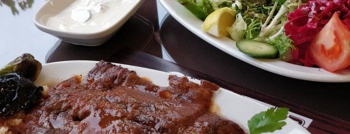 Sırff Et Kasap&Restoran is one of 06- ANKARA.