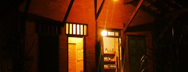 Pousada Cafezal Em Flor is one of Hotéis.
