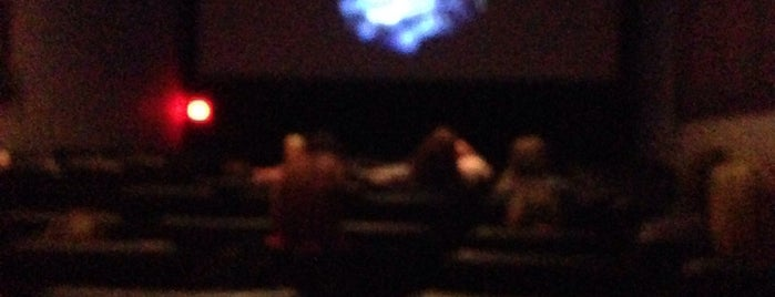 Norwood Cinema 3 is one of Lieux qui ont plu à Gareth.