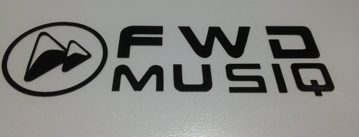 Forward Musiq Espacio Creativo is one of Puerto Rico.