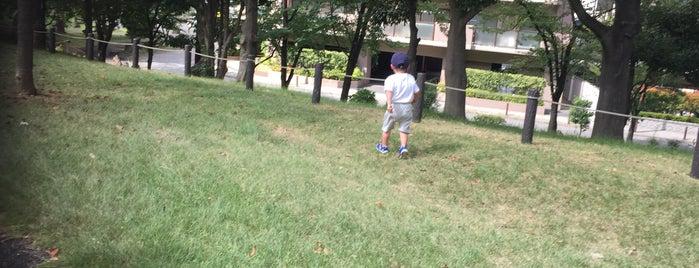 Ogunohara Park is one of Orte, die Masahiro gefallen.