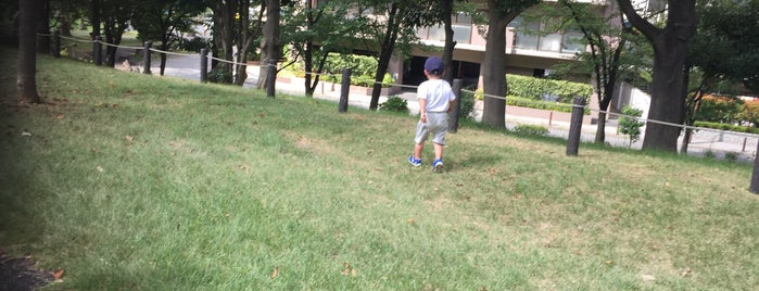 Ogunohara Park is one of Masahiro : понравившиеся места.