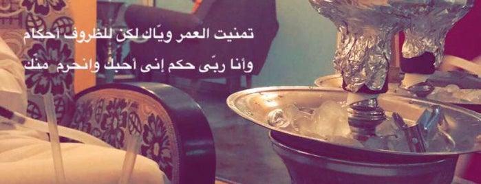 Al Falamanki is one of Posti che sono piaciuti a Naraniro.