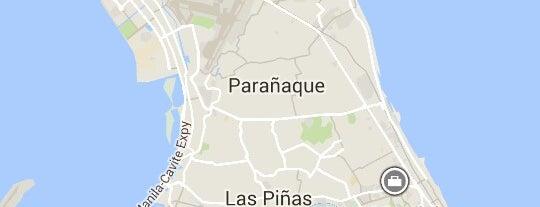 Pilar Village is one of Ronan : понравившиеся места.