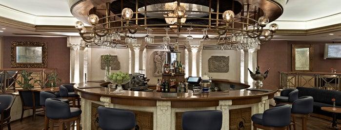 Best Western Premier Senator Hotel Istanbul is one of Hostelling.