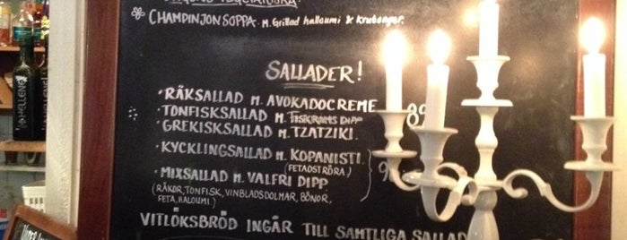 Restaurang Cypern is one of Maria'nın Beğendiği Mekanlar.