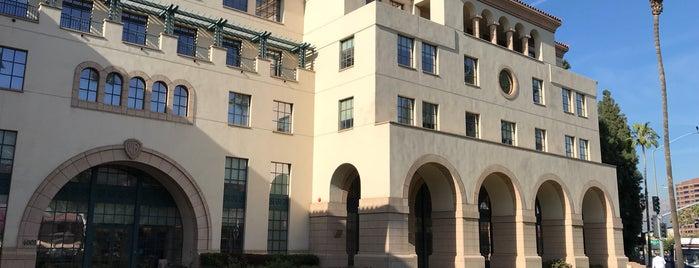 Warner Bros. Building 154 is one of My FAV Hot Spots.