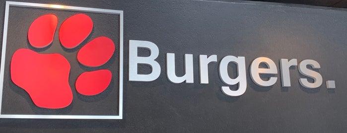 Bulldog.Burger.Bistro is one of Fresno Area Favorites.