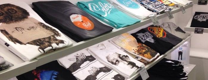 Tshirt Store is one of Göteborg.
