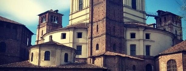 Parco Giovanni Paolo II is one of 101Cose da fare a Milano almeno 1 volta nella vita.
