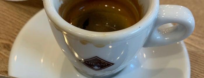 Grano e Caffè is one of milano.