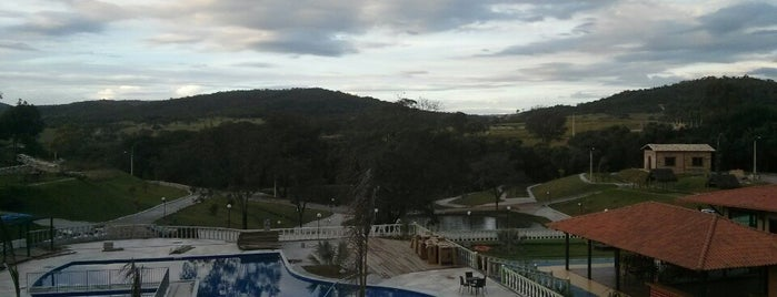 Parque Do Avestruz - Hotel Fazenda is one of BoutiqueHotels.