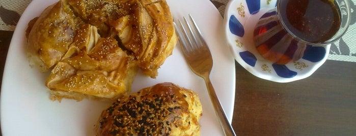 Altınova Ekmek Fırını is one of Locais curtidos por Fatih.