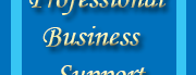 Professional Business Support is one of FleurChile recommended.