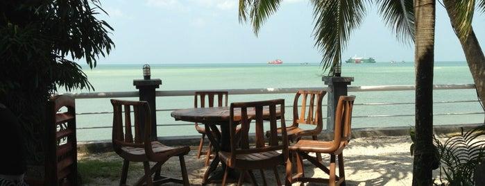 SUNSET | Seaside Restaurant & Beer Garden is one of THAI_2017.