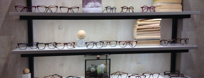 Jimmy Fairly | Café Lunettes is one of Agnesさんのお気に入りスポット.