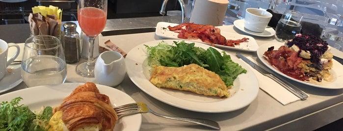 Mildred's Temple Kitchen is one of Toronto's Best Breakfast Spots.