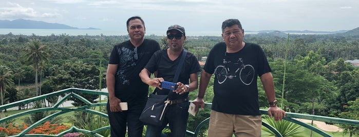 Santiburi Samui Country Club is one of Koh Samui must-do list.