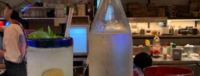 TACO FANATICO is one of Vegan Tokyo.