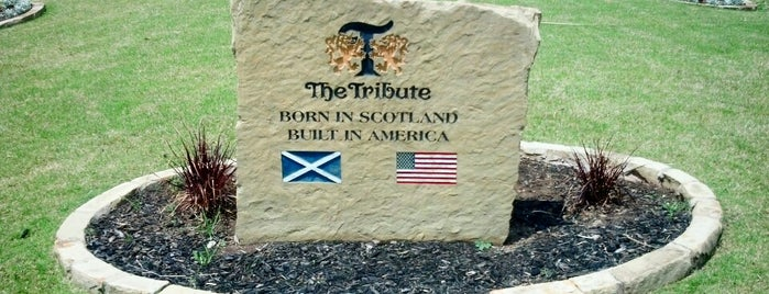 The Tribute is one of Top 10 Best Value Golf Courses in DFW.