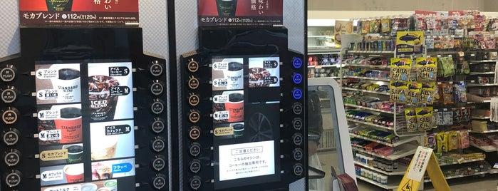 ファミリーマート ポートストア城南島店 is one of 高井さんのお気に入りスポット.