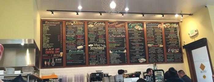 Cafe 382 is one of Jenn 🌺 : понравившиеся места.