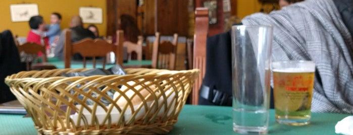 Casa Rufino is one of Tempat yang Disimpan Selda.