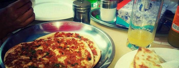 Պոնչիկ Տոնչիկ (Յաղլի Բիշի) is one of Restaurants, Pizza Places, Fast Food Joints.