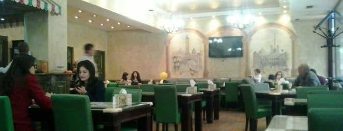 Peppino Pizza is one of Restaurants, Pizza Places, Fast Food Joints.