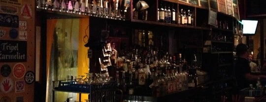 The Map Room is one of Chicago's Best Bars - 2013.