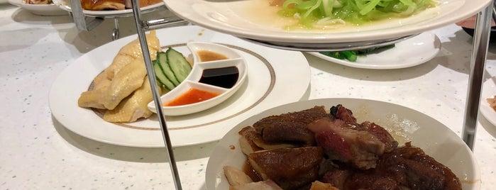Tsui Wah Restaurant is one of Lugares favoritos de PK.
