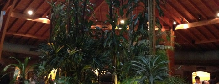 Carmela Ristorante is one of Tempat yang Disukai Mery.