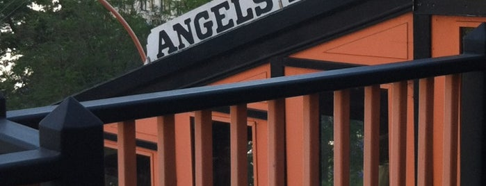 Angels Flight - Upper Station is one of Los Angeles.
