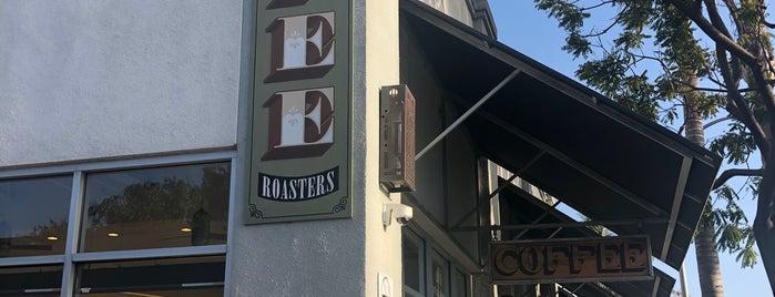 Verve Coffee Roasters is one of Posti che sono piaciuti a Odile.