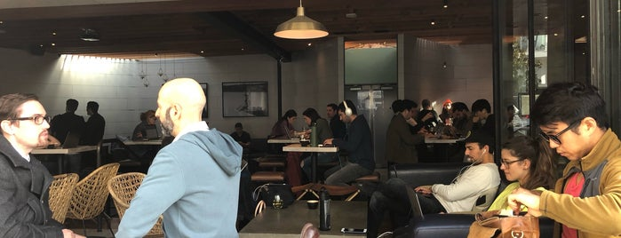 Bodega Wine Bar is one of Odile : понравившиеся места.