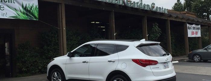 Sloat Garden Center is one of Posti che sono piaciuti a G.D..