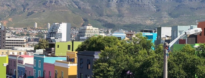 Bo-Kaap Museum is one of South Africa.