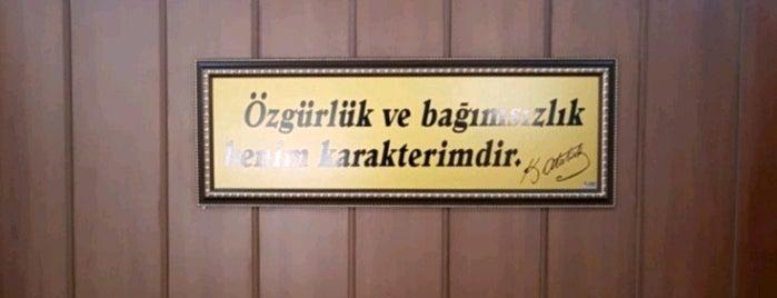 Konyaaltı Halk Eğitim Merkezi is one of Antalya.