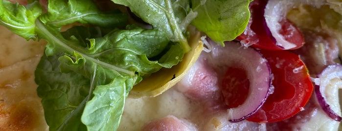 Tarantella Pizza is one of Bodrum ❤️.