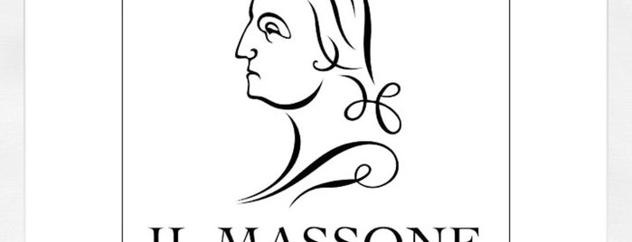 Il Massone Ristorante & Pizzeria is one of Restaurants/Bars BCN.