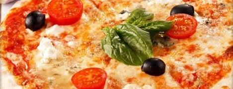 Girasol is one of I love Pizza! I migliori sconti nelle Pizzerie.