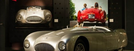 Museo Nazionale dell'Automobile is one of Torino.
