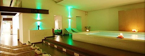 Equilibrio Spa Terme a Termini is one of Juan Pabloさんの保存済みスポット.