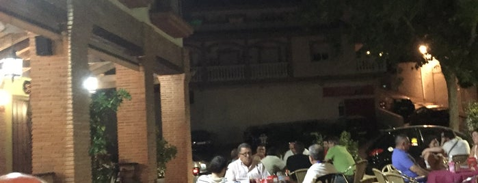 Hotel Balcón de los Montes is one of Roさんのお気に入りスポット.